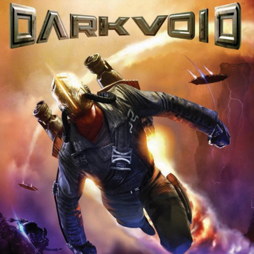 Buy Dark Void PS3 Game Code Compare Prices