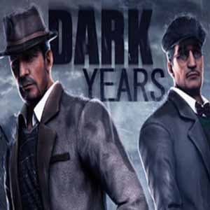 Buy Dark Years CD Key Compare Prices