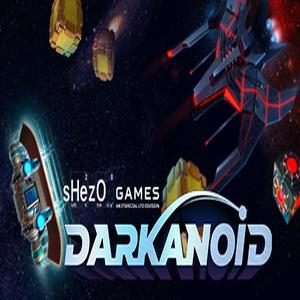 Buy Darkanoid CD Key Compare Prices