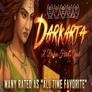Darkarta A Broken Hearts Quest Collectors Edition