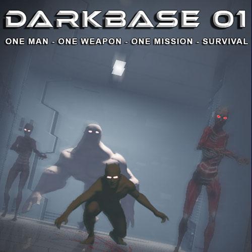 Buy Darkbase 01 CD Key Compare Prices