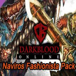 Darkblood Naviros Fashionista Pack