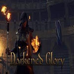 Darkened Glory