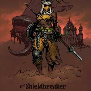 Darkest Dungeon The Shieldbreaker