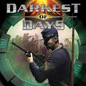 Buy Darkest of Days CD Key Compare Prices
