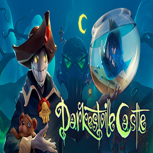 Buy Darkestville Castle PS4 Compare Prices