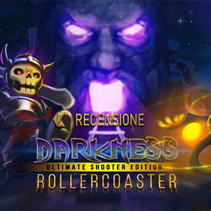 Buy Darkness Rollercoaster CD Key Compare Prices