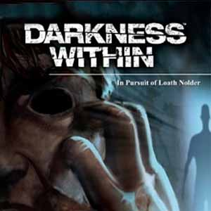 Buy Darkness Within in Pursuit of Loath Nolder CD Key Compare Prices