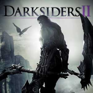 Buy Darksiders 2 Xbox 360 Code Compare Prices