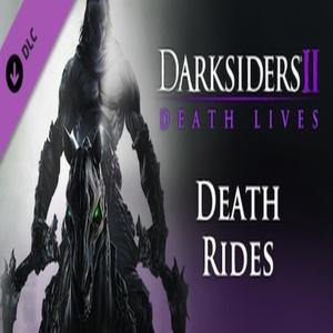 Darksiders 2 Death Rides
