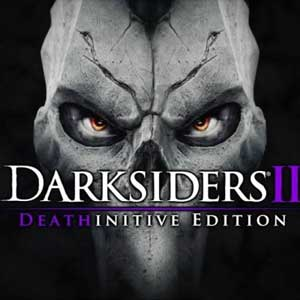 Buy Darksiders 2 Deathinitive Edition CD Key Compare Prices