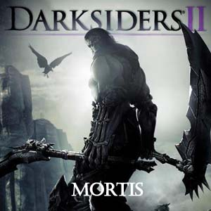 Buy Darksiders 2 Mortis CD Key Compare Prices
