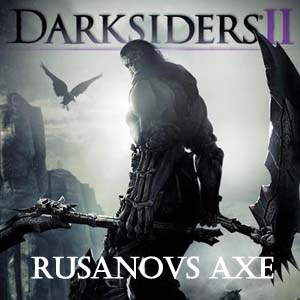 Buy Darksiders 2 Rusanovs Axe CD Key Compare Prices