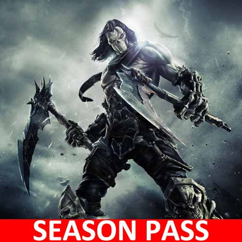 Buy Darksiders 2 Season Pass CD KEY Compare Prices