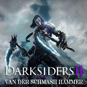 Buy Darksiders 2 Van Der Schmash Hammer CD Key Compare Prices