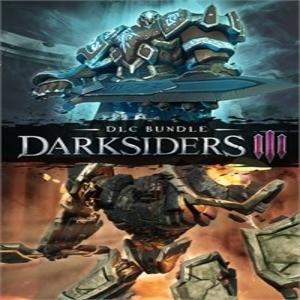 Darksiders 3 DLC Bundle