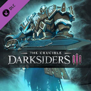 Darksiders 3 The Crucible