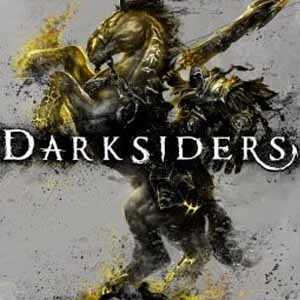 Buy Darksiders PS3 Game Code Compare Prices