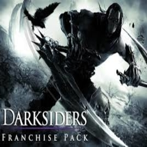 Darksiders Franchise Pack 2016