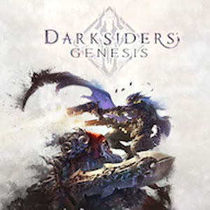 Buy Darksiders Genesis Xbox Series Compare Prices