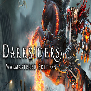 Buy Darksiders Warmastered Edition PS4 Compare Prices