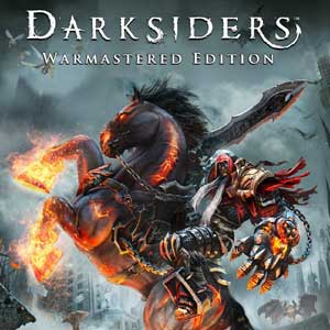 Buy Darksiders Warmastered Edition CD Key Compare Prices