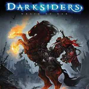 Buy Darksiders Wrath of War Xbox 360 Code Compare Prices