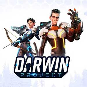 Buy Darwin Project PS4 Compare Prices