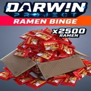 Darwin Project Ramen Binge