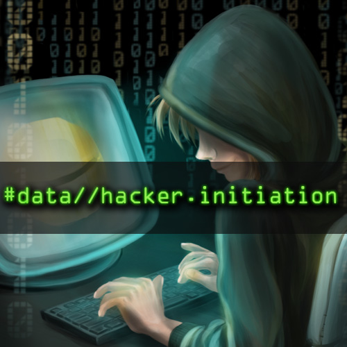 Buy Data Hacker Initiation CD Key Compare Prices