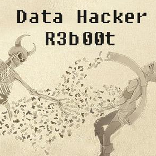 Buy Data Hacker Reboot CD Key Compare Prices