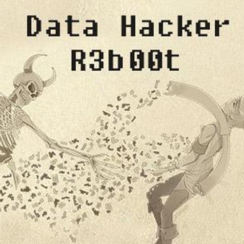 Data Hacker Reboot