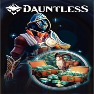 Dauntless Crimson Cavalier Pack
