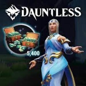 Dauntless Lightsworn Bundle