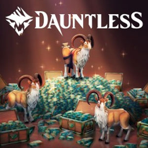 Dauntless Platinum