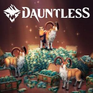 Dauntless Platinum