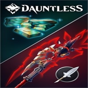 Dauntless The Red Kings Wrath Bundle