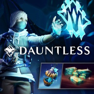 Dauntless The Unseen Arrival Pack