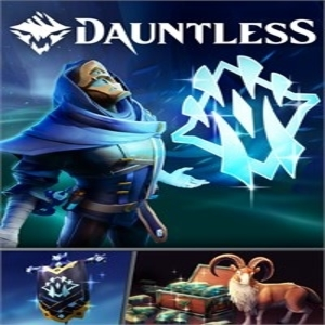 Dauntless The Unseen Style Pack