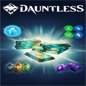 Dauntless Timely Arrival Pack