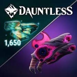 Dauntless  Voidcore Revokers Bundle