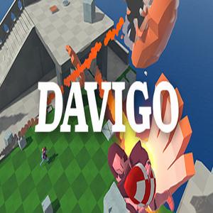 DAVIGO VR