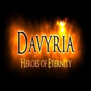 Davyria Heroes of Eternity