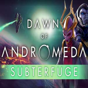 Buy Dawn of Andromeda Subterfuge CD Key Compare Prices