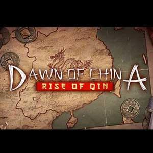 Dawn of China Rise of Qin