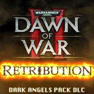 Dawn Of War 2 Retribution Dark Angels Pack