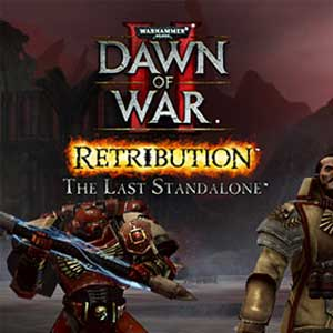 Dawn of War 2 Retribution The Last Stand