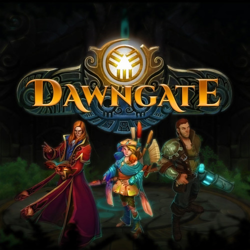 Buy Dawngate CD Key Compare Prices