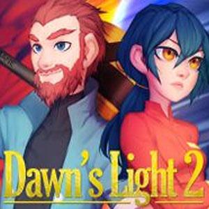 Dawn's Light 2