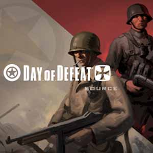 Buy Day of Defeat Source CD Key Compare Prices